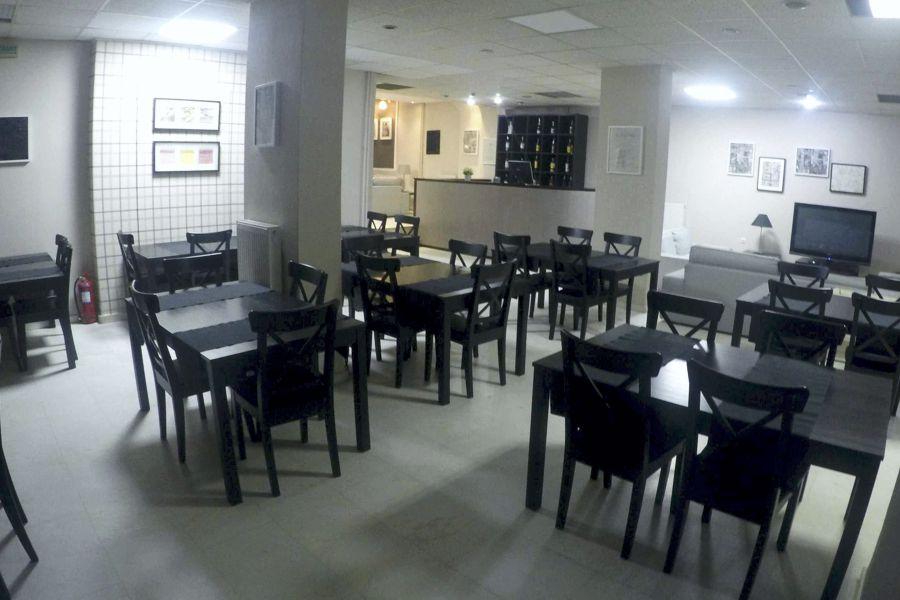 ξενοδοχείο αλεξανδρούπολη