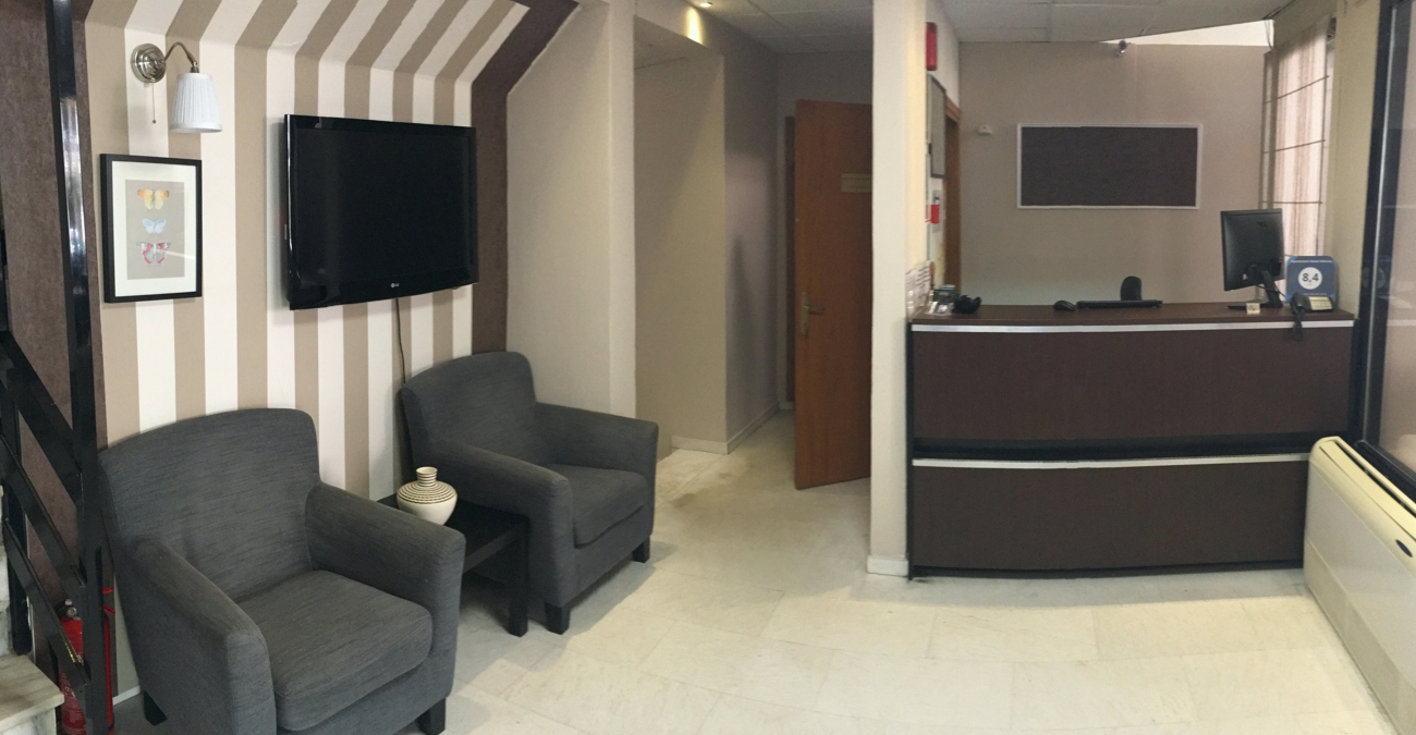 Hotel Alexandroupoli